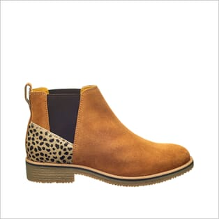360 Product Photography   Shoes   Boot   Chelsea