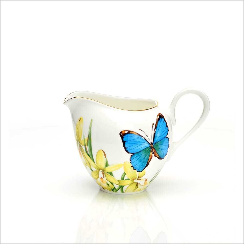 360 Product Photography | Villeroy & Boch Creamer