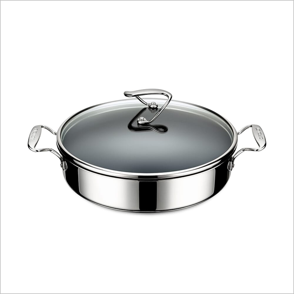 3D Product Photography & Multi-Row | Home 360 Spins of Cookware