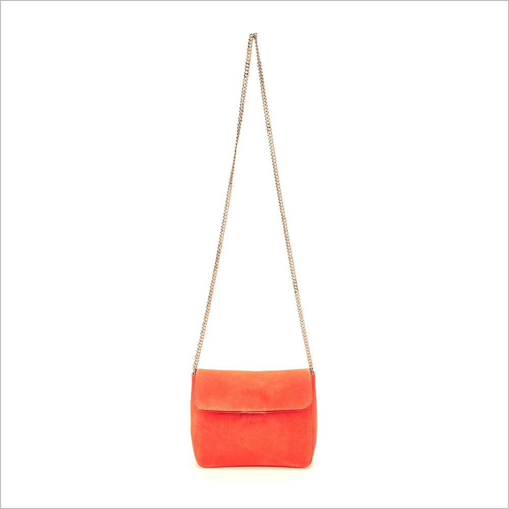 360 Product Photography   Handbag   Clutch   Red