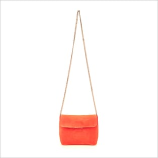 360 Product Photography | Handbag | Clutch | Red