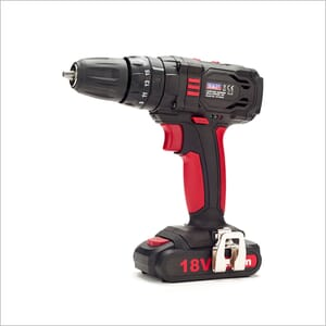Industrial | Cordless Drill