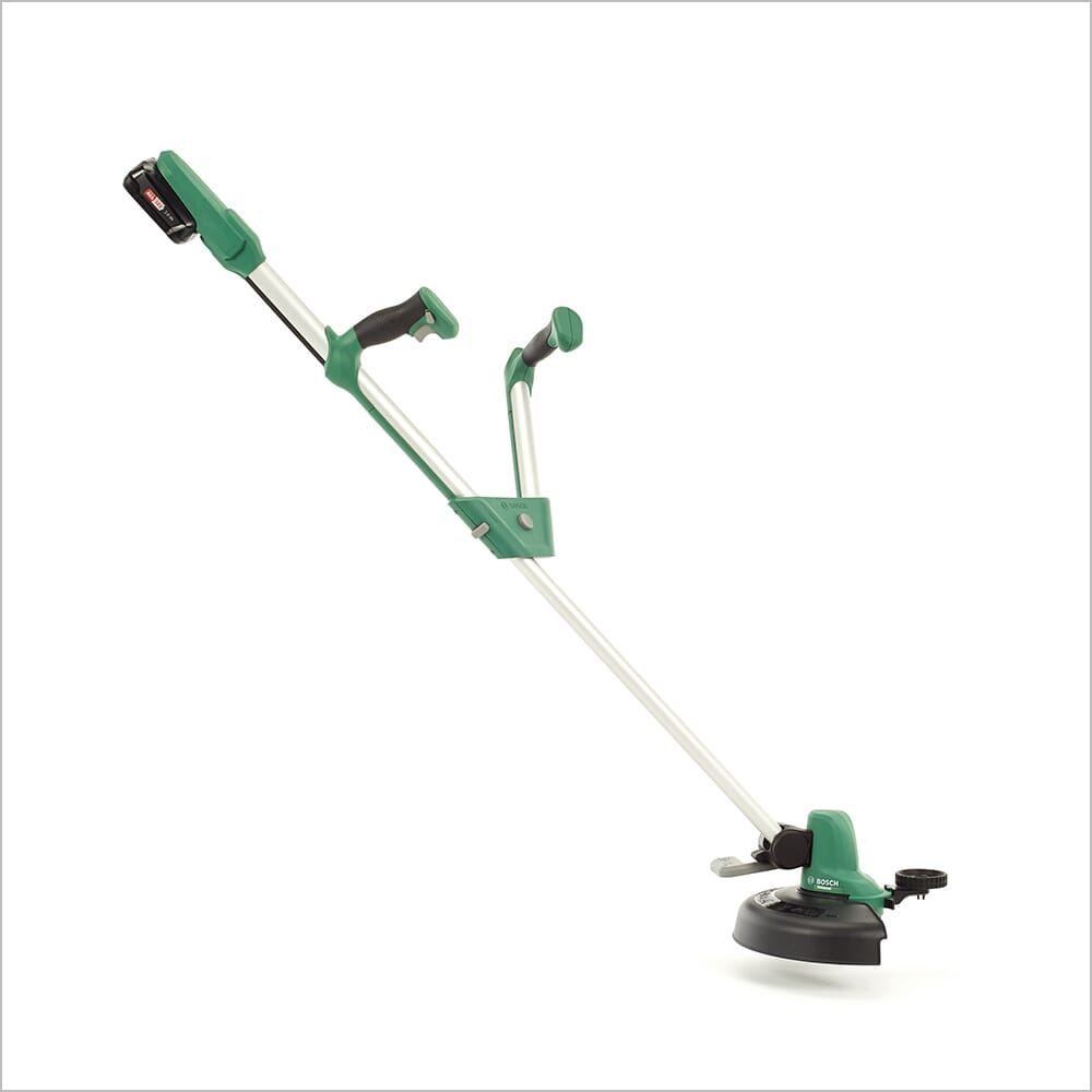 360 Product Photography   Garden Tools   360 Spins   Grass Trimmer